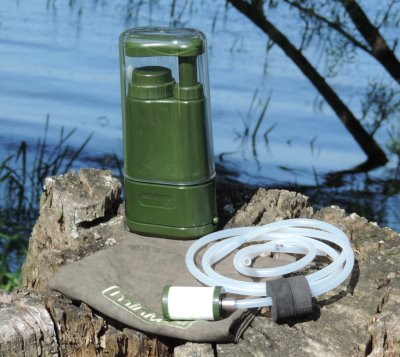 Miniwell L610 Outdoor Waterfilter
